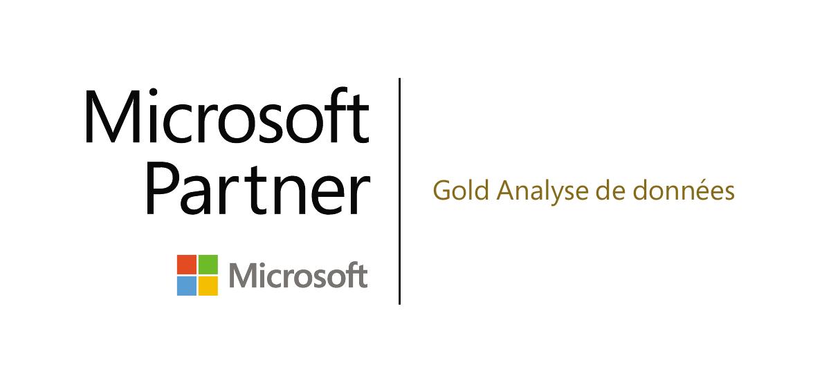 Microsoft Gold Groupe Neos